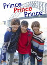Prince 1st PHOTO BOOK 『 Prince Prince Prince 』 [ Prince ]