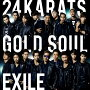 24karats GOLD SOUL (CD��DVD)
