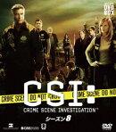 CSI:�ʳ��ܺ��� ����ѥ��� DVD-BOX ��������8