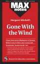 Gone with the Wind (Maxnotes Literature Guides) MAXNOTES GONE W/THE WIND (MAXN (MAXnotes)