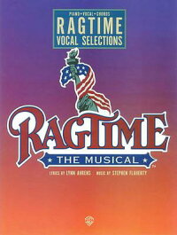 Ragtime��_the_Musical_��Vocal_Se