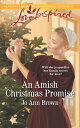 An Amish Christmas Promise AMISH XMAS PROMISE ORIGINAL/E (Green Mountain Blessings, 1)