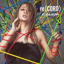re(CORD) (CD+DVD) [ 倖田來未 ]