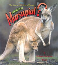What_Is_a_Marsupial��