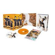 ハイキュー!!セカンドシーズン Vol.6 Blu-ray 初回生産限定版 【Blu-ray】