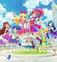 アイカツ!2ndシーズン Blu-ray BOX2【Blu-ray】 [ サンライズ ]