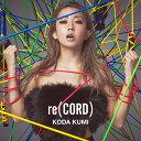 re(CORD) (CD+Blu-ray) [ 倖田來未 ]