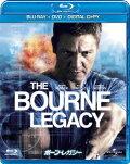 ボーン・レガシー Blu-ray+DVD 【Blu-ray】