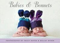 Babies_��_Bonnets_With_16_Enve