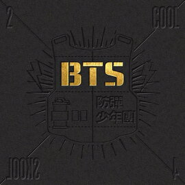 ��͢���ס�1st Single: 2 Cool 4 Skool