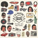 BUTTER SMOOTH -THE REAL 90's R&B FLAVOR- mixed by DJ HASEBE [ DJ HASEBE ]