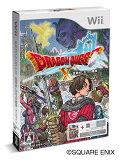 【予約】ドラゴンクエストX 目覚めし五つの種族 オンライン Wii USBメモリー同梱版