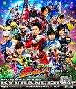 宇宙戦隊キュウレンジャー Blu-ray COLLECTION 4【Blu-ray】 [ 岐洲匠 ]