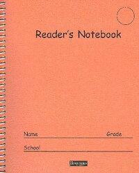 Reader��s_Notebook