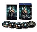 ARROW / アロー <ファースト・シーズン> コンプリート・ボックス 【Blu-ray】 [ スティーヴン・アメル ]