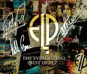 ジ・エヴァーラスティング 〜ベスト・オブ・ELP〜 (完全生産限定盤) [ エマーソン、レイク&パーマー ]