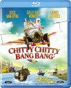 チキ・チキ・バン・バン【Blu-ray】 [ ディック・ヴァン・ダイク ]