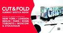 Cut & Fold Subway Sketchbook [ Martin Ander ]