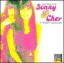 【輸入盤】Beat Goes On - Best Of [ Sonny & Cher ]