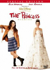 プリティ・プリンセス Disneyzone アン・ハサウェイ