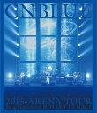 2015 ARENA TOUR 〜Be a Supernova@OSAKA-JO HALL【Blu-ray】 CNBLUE
