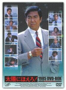 ���ۤˤۤ���! 1985 DVD-BOX