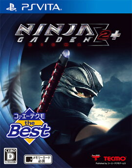 ���������ƥ��� the Best NINJA GAIDEN ��2 PLUS