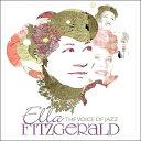 Vocal - 【輸入盤】Voice Of Jazz (Box)(Ltd) [ Ella Fitzgerald ]