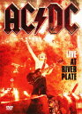 LIVE AT RIVER PLATE [ AC/DC ]