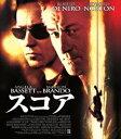 スコア【Blu-ray】 [ ロバート・デ・ニーロ ] - 楽天ブックス