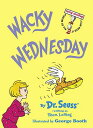 西洋書籍 - Wacky Wednesday WACKY WEDNESDAY BOUND FOR SCHO (I Can Read It All by Myself Beginner Books (Pb)) [ Theo Lesieg ]
