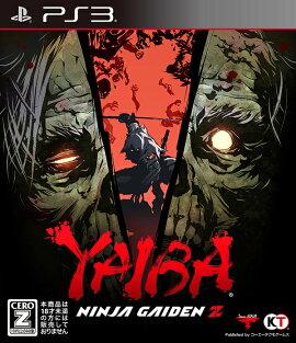 YAIBA: NINJA GAIDEN Z PS3��