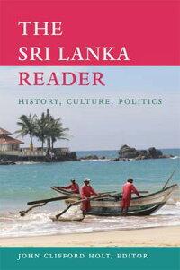 TheSriLankaReader:History,Culture,Politics