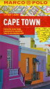 Marco Polo Cape Town City Map MAP-MARCO POLO CAPE TOWN CITY б╩Marco Polo Mapsб╦ [ Marco Polo Travel Publishing ]