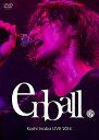 Koshi Inaba LIVE 2014 〜en-ball〜 [ 稲葉浩志 ]