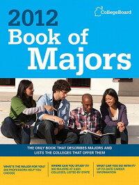 BookofMajors2012