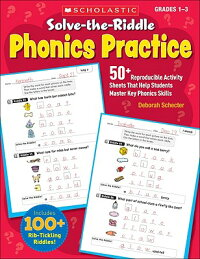 Solve-The-Riddle_Phonics_Pract
