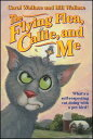 The Flying Flea, Callie and Me GRAY AT #01 FLYING FLEA CALLIE (Gray Cat)