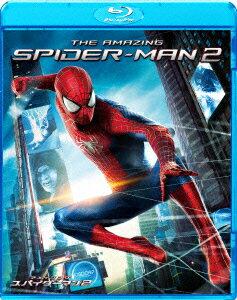 アメイジング・スパイダーマン2【初回生産限定版】【Blu-ray】 [ アンドリュー・ガー…...:book:16992112