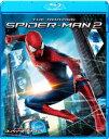 アメイジング・スパイダーマン2【初回生産限定版】【Blu-ray】 [ アンドリュー・ガーフィールド ]