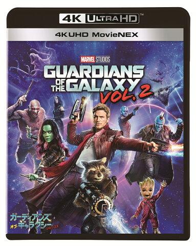 ガーディアンズ・オブ・ギャラクシー:リミックス 4K UHD MovieNEX【4K ULTRA HD】 [ クリス・プラット ]