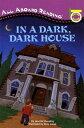 In a Dark, Dark House IN A DARK DARK HOUSE (All Aboard Picture Reader) [ Jennifer A. Dussling ]