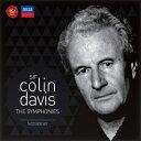 其它 - 【輸入盤】サー・コリン・デイヴィス/ザ・シンフォニーズ(54CD) [ Box Set Classical ]