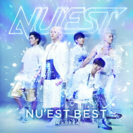 NU��EST BEST IN KOREA (������������� CD+DVD)