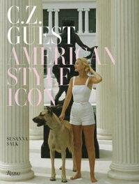 C.Z.Guest:AmericanStyleIcon[SusannaSalk]