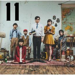 11 [ <strong>KIRINJI</strong> ]
