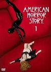 アメリカンホラー・ストーリー コンプリート・シリーズ【Blu-ray】(22枚組)