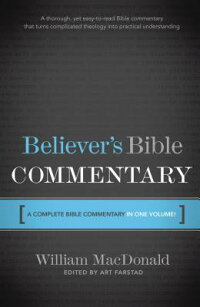 Believer��s_Bible_Commentary