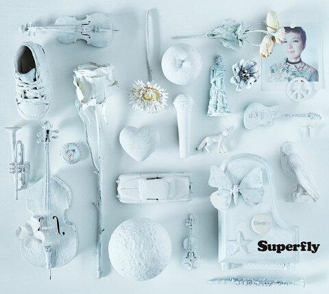 Bloom (初回限定盤 2CD+DVD) [ Superfly ]