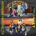 人生Blues/青春 Night (初回限定盤SP CD+DVD) [ モーニング娘。'19 ]